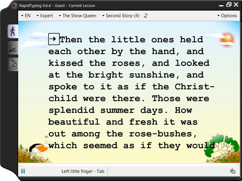 Rapid Typing Tutor – Mobile Fun Blog